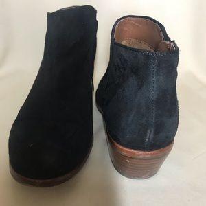 "Sam Edelman Shoes - Sam Edelman ""Petty"" Chelsea Bootie"